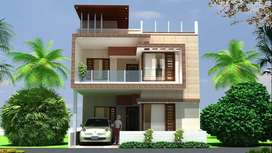 House Available For Sale Just In Thirty Lacs Only In Rama Mandi Jal.