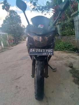 Dijual Honda CBR Thailand 2014