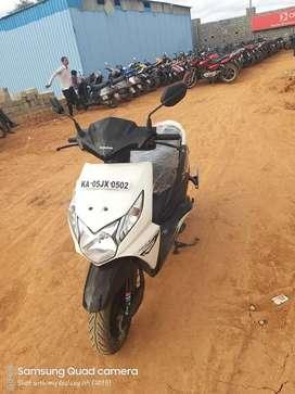 Good Condition Honda Dio Dlx with Warranty |  0502 Bangalore