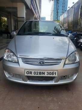 Tata Indica V2 DLX BS-III, 2011, Diesel
