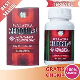 Walatra Zedoril 7 Kota Probolinggo Siap COD Herbal Untuk Kanker