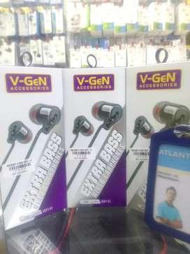 Headset v-gen vep1-01