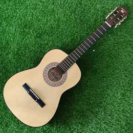 Gitar Kapok Original Import (High Quality Product) With Hologram sign
