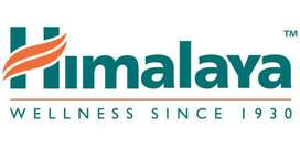 Hiring in Himalaya Herbal company for full time job on roll Vacancy