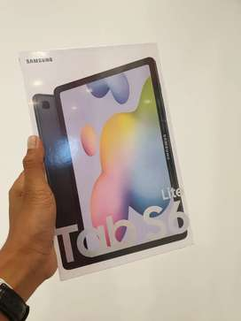 Galaxy Tab S6 Lite 4/128GB (Garansi resmi sein)
