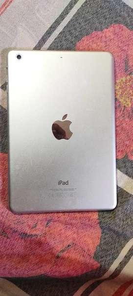 IPad mini 2 in new condition...