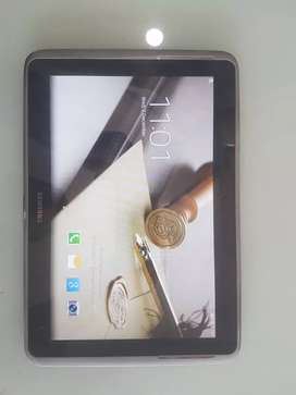 Samsung Tab Note 800 With S PEN