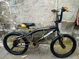 Sepeda anak bekas ring 20