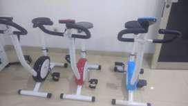 Sepeda statis mini murah import bergaransi