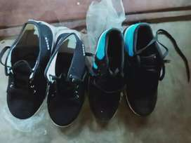 2 Shoes for sale