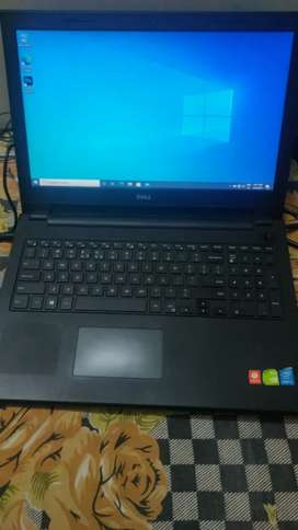 Dell laptop inspiron 3542