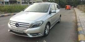 Mercedes-Benz New C-Class 180 Classic, 2013, Diesel