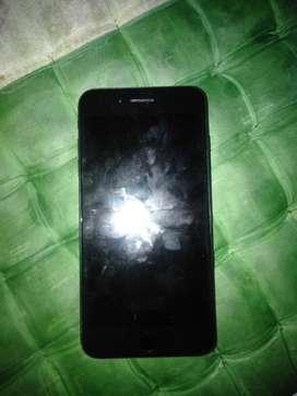 Dijual iPhone 7 Plus 128gb