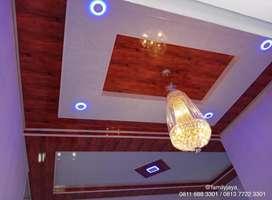 Plafon PVC & Shunda Plafon