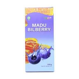 Madu Bilberry 330 gr