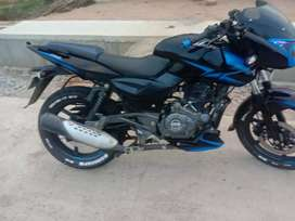 Bike brand new condition m h Koi problem ni h bike m