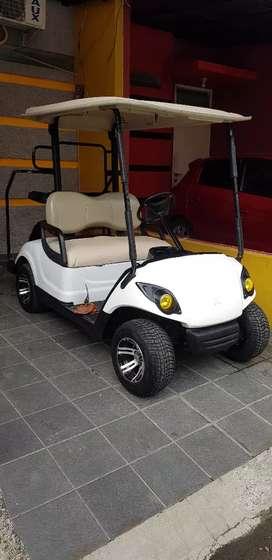 Jual mobil golf / golf car