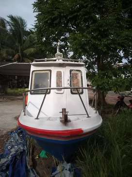 Speedboat Viber
