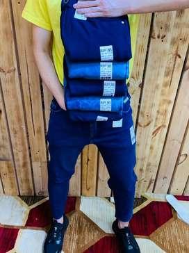 Jeans pajama typ