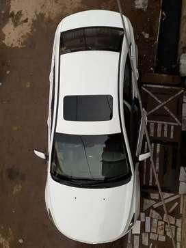 Full maintain,top model Cruze, best class in sedan