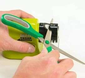 Pengasah pisau elektrik
