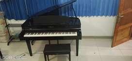 Grand Piano Yamaha elektronik Clavinova