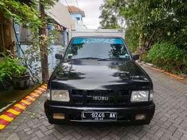 2015 Isuzu Panther Pick Up - Nego