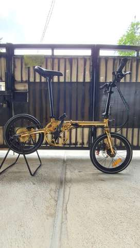 Element troy gold special edition