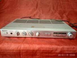 Jual Amplifier Sony TA-AX2