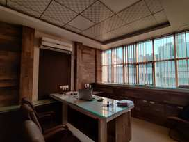 Furnished Office available at Vibhuti Khand