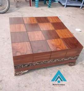 Table sets in wholesale rate (home delivery available)