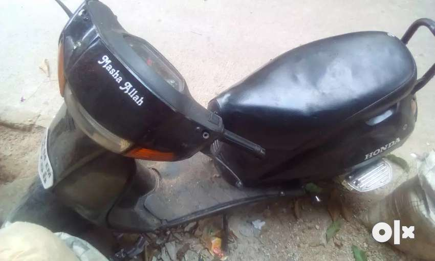 Activa for sale urjent 0