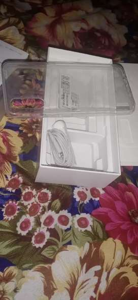 Vivo S1 10by10 condition full box