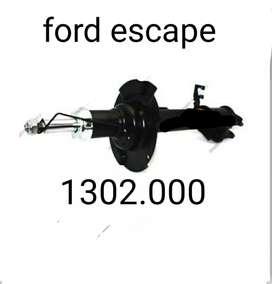 Shock depan ford escape set