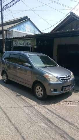 Daihatsu xenia li dulux plus 1000 cc th. 2011 ful ori ful kaleng