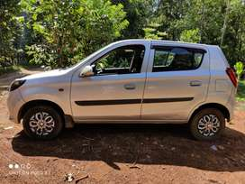 Maruti Suzuki Alto 800 2012 Petrol Well Maintained
