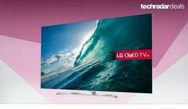 """32""""Smart Android LED TV 1/8GB Ram 8.0new version 4k delivery available"""