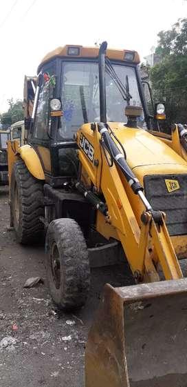 Jcb 3dx Machine in good condition-