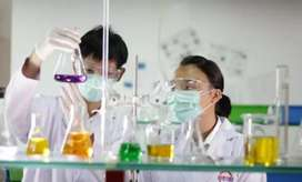 Wanted BSC chemistry