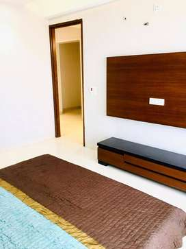 Luxurious 3 + 1 BHK Apartments for sale on Airport road Mohali