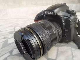 """Nikon D810 """"2018"""" model"""