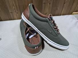 Jack&Jones Imported Sneakers (Forest Night) Size 43