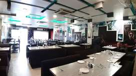 Running Restaurant and Banquet For Sell in Ahmedabad