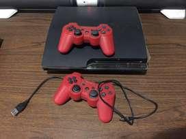 PS 3 OFW bisa Bajakan