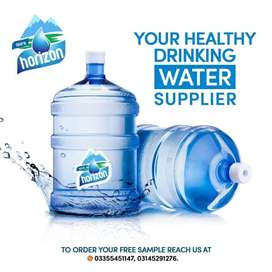 Mineral Water Home Delivery