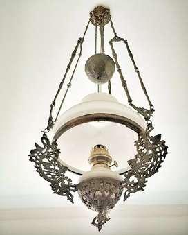 Lampu gantung betawi klasik