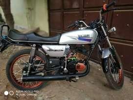 Urgent sale Rx 135 5 speed