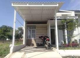 Kanopi Alderon dijamin anti Karat Dan berkualitas 0.55
