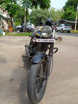 Selling bike .. going abroad