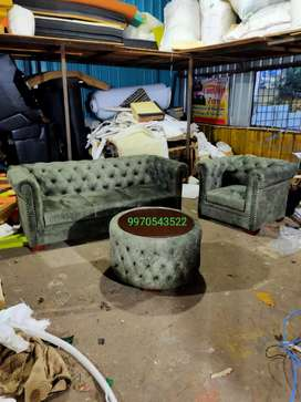 All types home furniture manufacturer